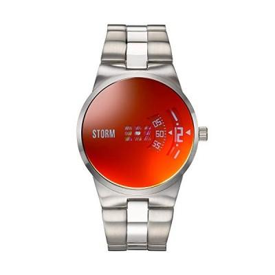 STORM New REMI Watch (Lazer Red) 並行輸入品