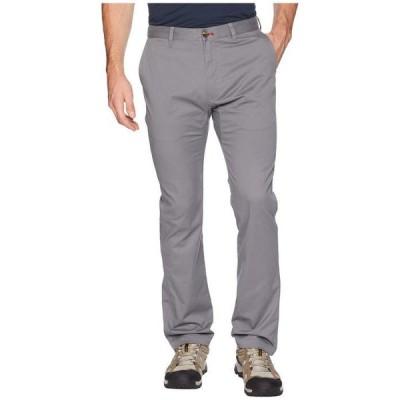 マウンテンカーキス メンズ カジュアルパンツ ボトムス Jackson Chino Pants Slim Fit