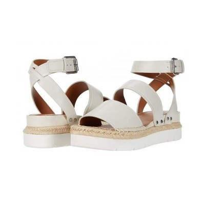 Franco Sarto フランコサルト レディース 女性用 シューズ 靴 サンダル Calvin - Putty