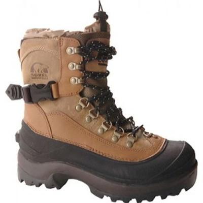 ソレル Sorel メンズ ブーツ シューズ・靴 Conquest Boot British Tan