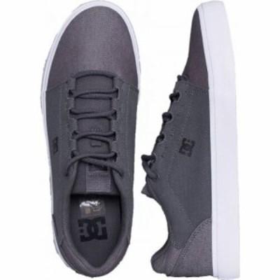 ディーシー DC メンズ スケートボード シューズ・靴 - Hyde Grey/Grey/Grey - Shoes grey