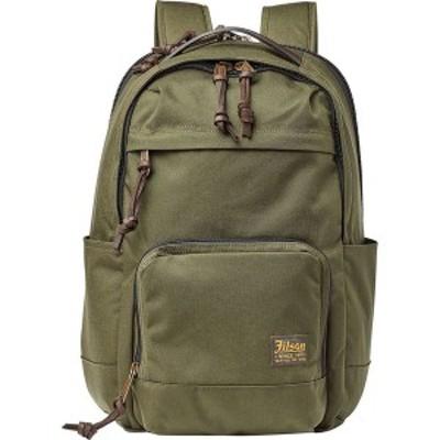 フィルソン メンズ バックパック・リュックサック バッグ Dryden Backpack Otter Green