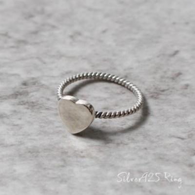 【送料無料】シルバー silver 925 リング 指輪 アクセサリー メンズ レディース ユニセックス シンプル 個性的 つけっぱなし ごつめ フリ