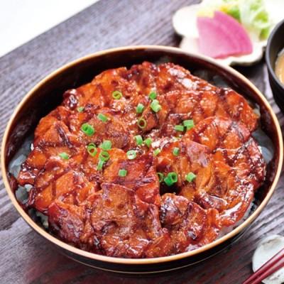グルメ 冷凍食品 業務用 十勝風 豚丼の素 400g 18796 弁当 ぶた丼 和食 ご飯 丼の具
