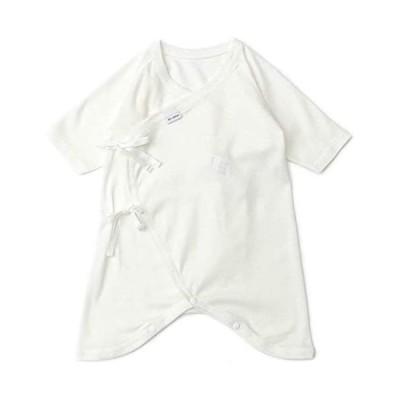 愛情設計-50〜60cm-キムラタンの子供服-30030-8888-オフホワイト