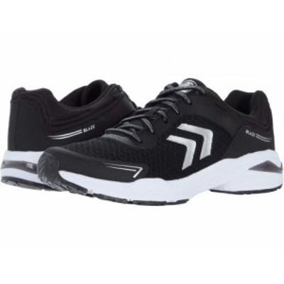 Dr. Scholls ドクターショール レディース 女性用 シューズ 靴 スニーカー 運動靴 Blaze Black【送料無料】