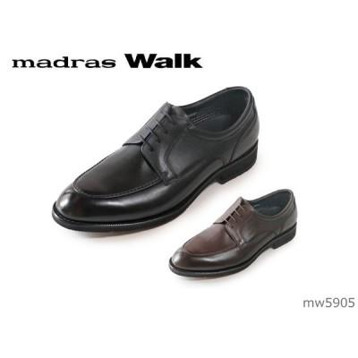 マドラスウォーク MW5905 メンズ ビジネスシューズ madras Walk 靴 幅広 4E EEEE