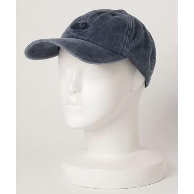FREDY&GLOSTER / 【FRUIT OF THE LOOM / フルーツオブザルーム】LOGO PIGMENT LOW CAP/ピグメントローキャップ MEN 帽子 > キャップ