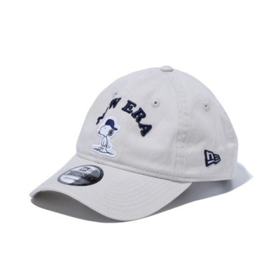 DONOBAN / 【NEW ERA】9TWENTY PEANUTS ピーナッツ スヌーピー MEN 帽子 > キャップ