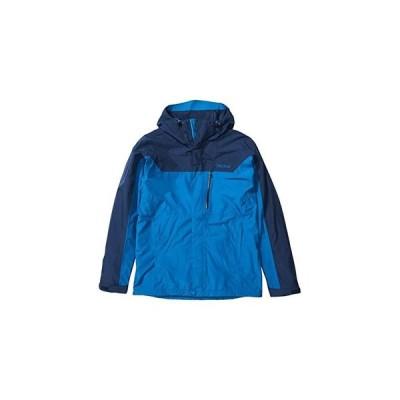 マーモット Southridge Jacket メンズ コート アウター Classic Blue/Arctic Navy