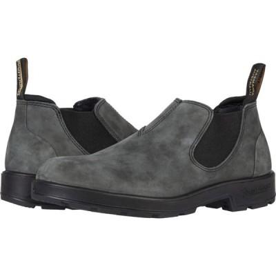 ブランドストーン Blundstone レディース シューズ・靴 Original Low-Cut Shoe Rustic Black
