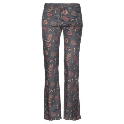 フォーティーウエフト 40WEFT パンツ ダークブルー 42 指定外繊維(テンセル)® 100% パンツ