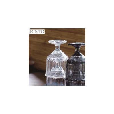 KINTO(キントー) KINTO (キントー) ワイングラス クリア 250ml ALFRESCO (アルフレスコ) 20736