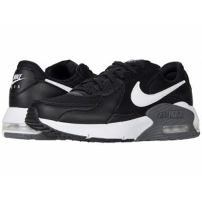 Nike ナイキ レディース 女性用 シューズ 靴 スニーカー 運動靴 Air Max Excee Black/White/Dark Grey【送料無料】