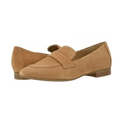 Trotters トロッターズ レディース 女性用 シューズ 靴 ローファー ボートシューズ Gemma - Sand