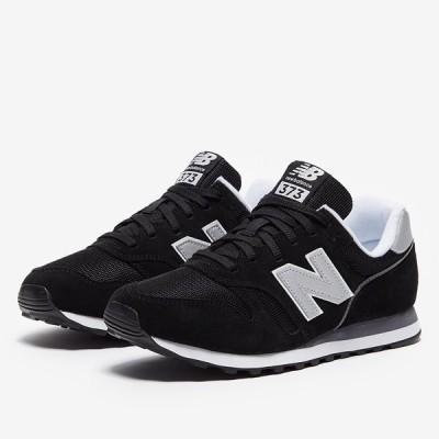 2020年春夏新作♪ New Balance【ニューバランス】 メンズ レディース スニーカー ML373CA2 ブラック