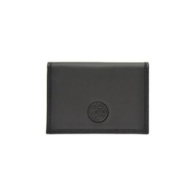 ハンティングワールド Hunting World 名刺入れ カードケース メンズ レディース バチュー オリジナル BATTUE ORIGIN ブラック 157 13A