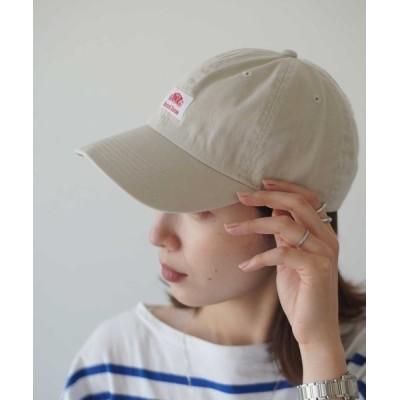 Parks TOKYO / 【newhattan×ROUND HOUSE】ローキャップ MEN 帽子 > キャップ