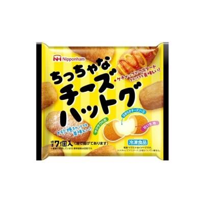 江別市 ふるさと納税 チーズハットグ210g(標準7個)x10パック
