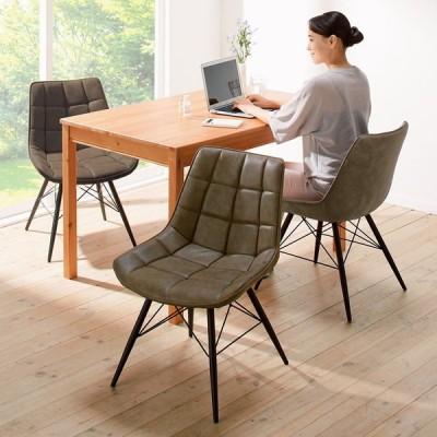 家具 収納 イス チェア オフィスチェア PCチェア ダイニングになじむワークチェア モダン 552820
