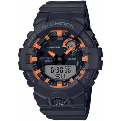 カシオ CASIO 正規品 時計 腕時計 G-SHOCK Gショック メンズ ブランド GBA-800SF-1AJR G-SQUAD Fire Package