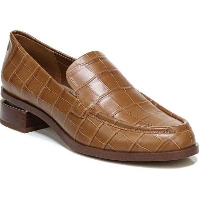 フランコサルト Franco Sarto レディース ローファー・オックスフォード シューズ・靴 New Bocca Loafers Camel Leather