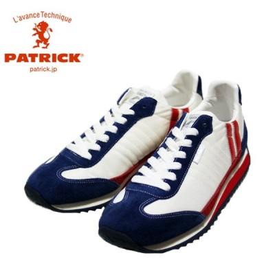 パトリック PATRICK マラソンテコンドー 靴 メンズ 942009-904