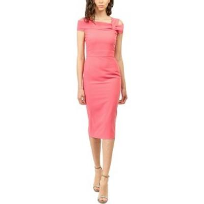 ビージーエル レディース ワンピース トップス BGL Dress pink