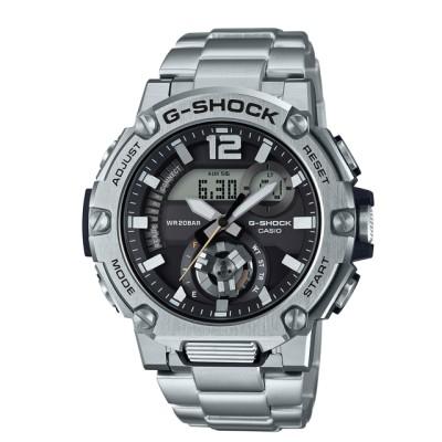 カシオ G-SHOCK G-STEEL GST-B300SD-1AJF