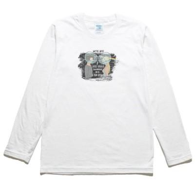 PINK FLOYD 音楽・ロック・シネマ 長袖Tシャツ ロングスリーブ