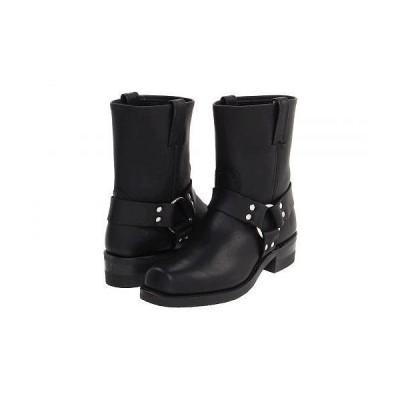 Frye フライ メンズ 男性用 シューズ 靴 ブーツ ライダーブーツ Harness 8R - Black