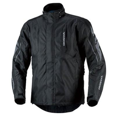 0SYES-W3M-K HONDA オールウェザーウインターライディングジャケット S〜LLサイズ ブラック