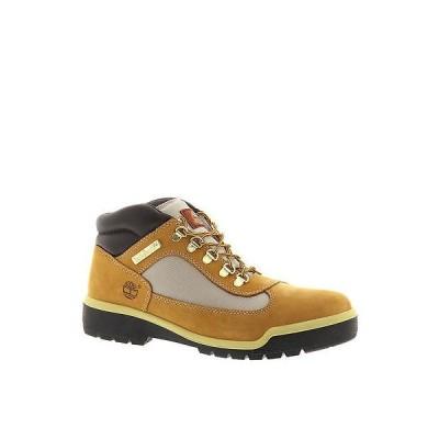 ティンバーランド ブーツ Timberland FIELD ブーツ (メンズ) サイズ 9D   ミディアム
