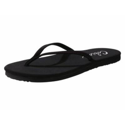 Cobian コビアン ファッション サンダル Cobian Womens Nias-II Flip Flops Sandals Shoes