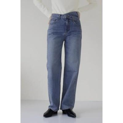 simplymood レディース ジーンズ Zest denim Pants