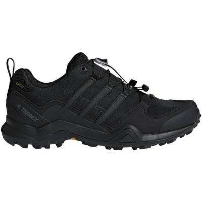 アディダス メンズ ブーツ・レインブーツ シューズ adidas Terrex Men's Swift R2 GTX Waterproof Hiking Shoes
