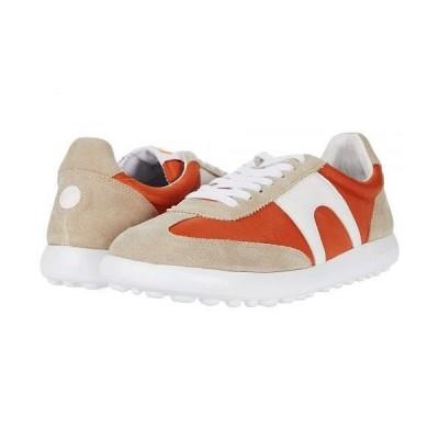 Camper カンペール メンズ 男性用 シューズ 靴 スニーカー 運動靴 Pelotas XL - Multi Assorted Orange