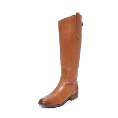サム エデルマン Sam Edelman レディース ブーツ シューズ・靴 Penny Riding Boots Whiskey