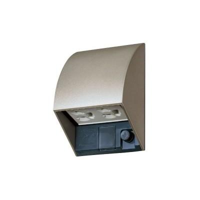 スマート接地防水コンセント(2コロ) パナソニック(Panasonic) WK4602QK