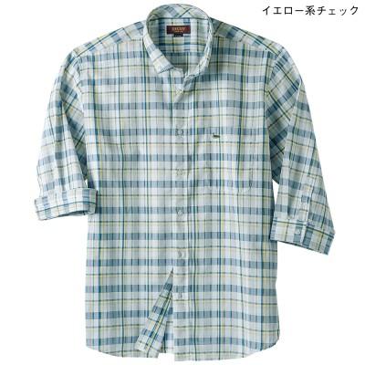 DECOY デコイ  七分袖シャツ M メンズ