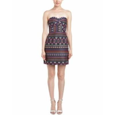 ファッション ドレス Hutch Sheath Dress