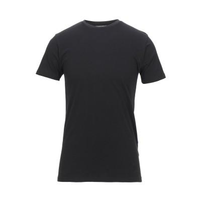 OPENSPACE T シャツ ブラック M コットン 100% T シャツ