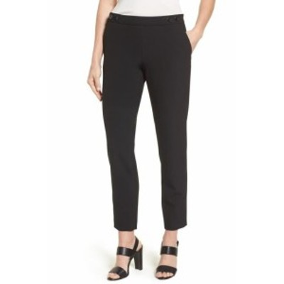 BOSS ボス ファッション パンツ Boss Hugo Boss Womens Dress Pants Black Size 10X28 Stretch Straight