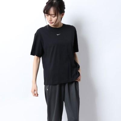ナイキ NIKE レディース 半袖機能Tシャツ  ウィメンズ エッセンシャル BF S/S トップ CT2588010