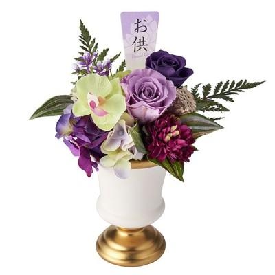 ★プリザーブドフラワー★お供え用    清輝(せいき)                ZY4820