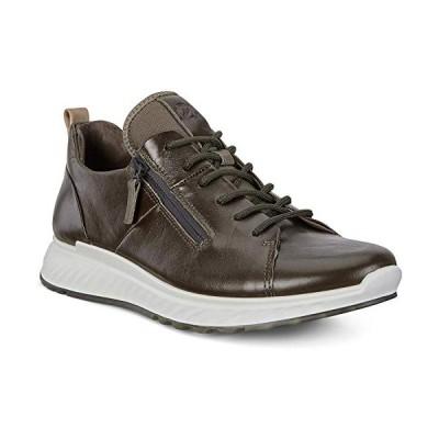 [エコー] スニーカー Mens ST1 Sneaker GRAPE LEAF 28 cm 3E
