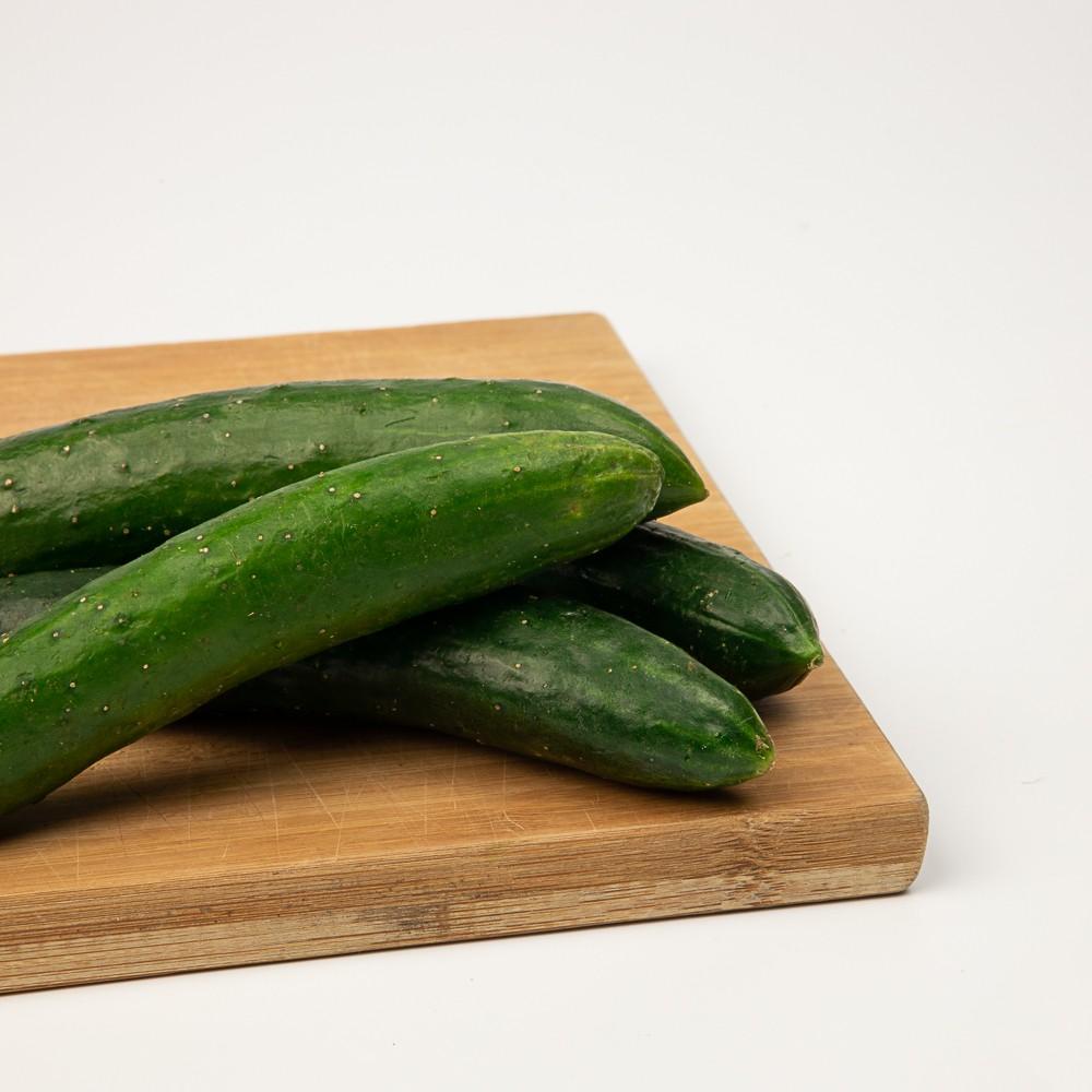 蝦皮生鮮 小黃瓜 300g±10%(約2-4入)菜霸子嚴選 假日正常送