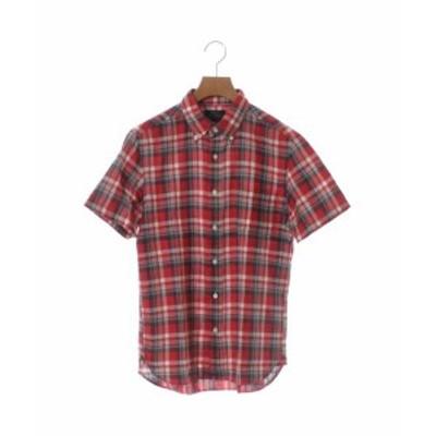 BEAMS PLUS ビームスプラス カジュアルシャツ メンズ