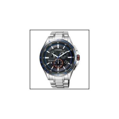 シチズン エコドライブ Bluetooth  ソーラー 時計 メンズ 腕時計 BZ1034-52E