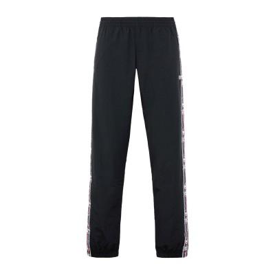CHAMPION REVERSE WEAVE パンツ ブラック M ナイロン 100% パンツ